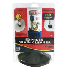 Atmos Express Drain Cleaner Kit - 150ml